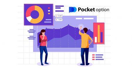 Comment s'inscrire et négocier des options numériques sur Pocket Option